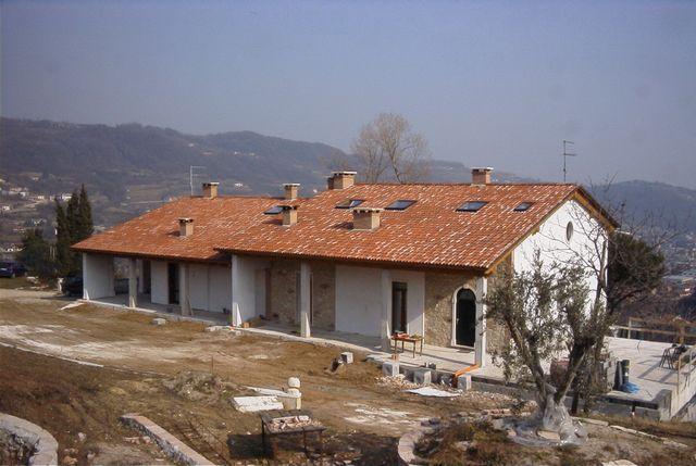 Villa - Chiampo