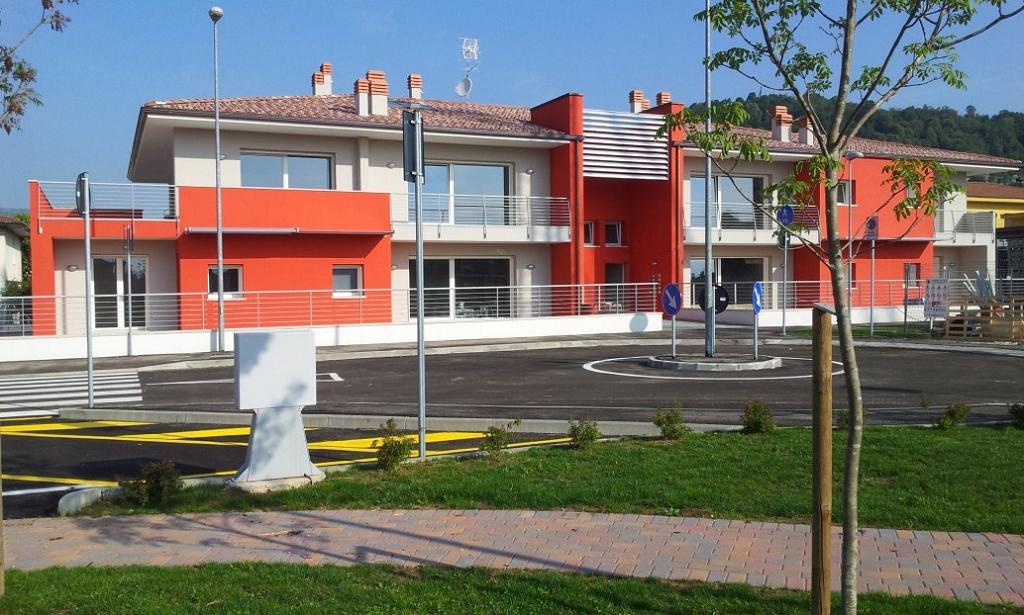 La prima CasaClima Classe A ad Arzignano