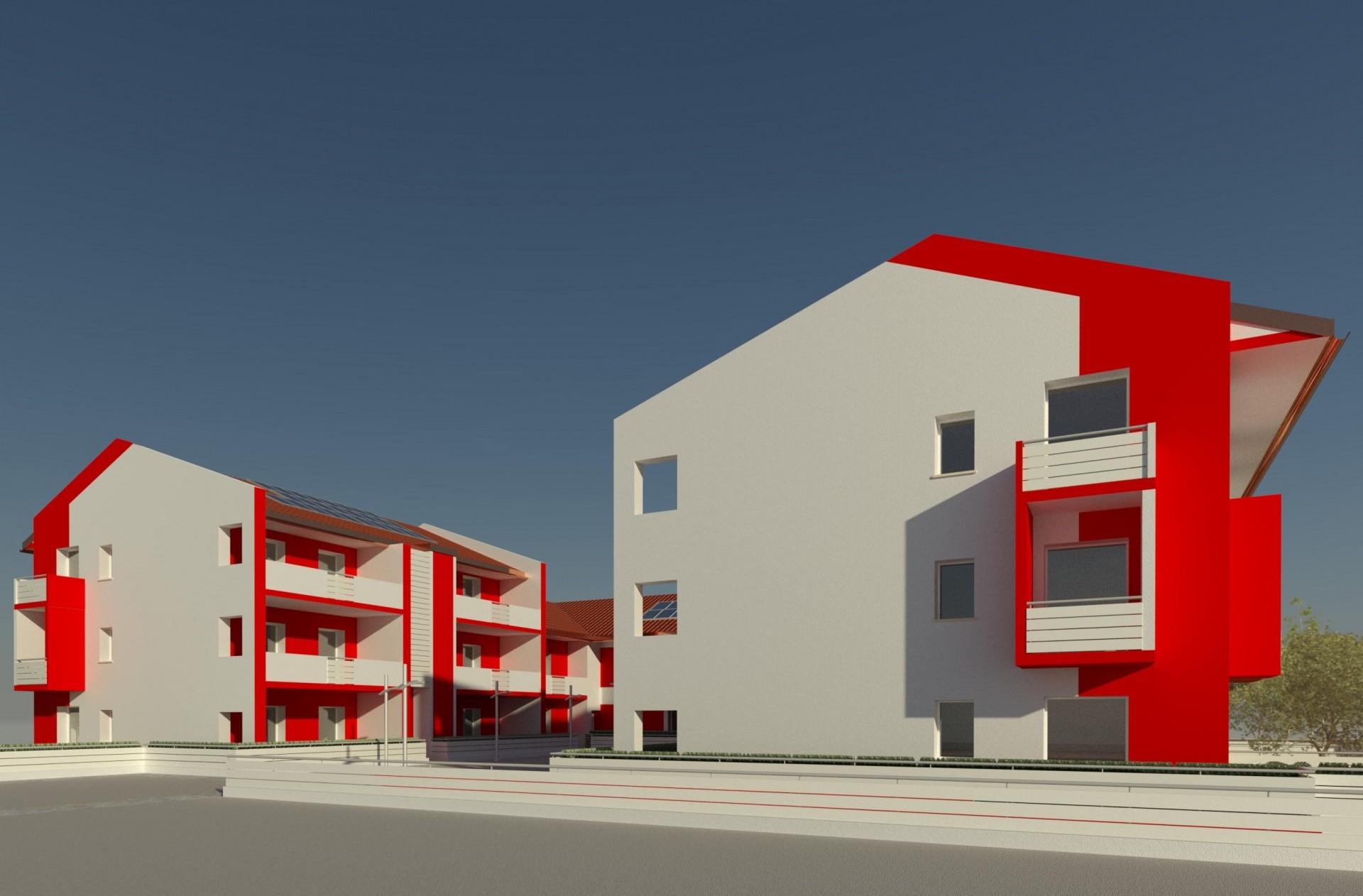 Appartamenti e Case ad Arzignano