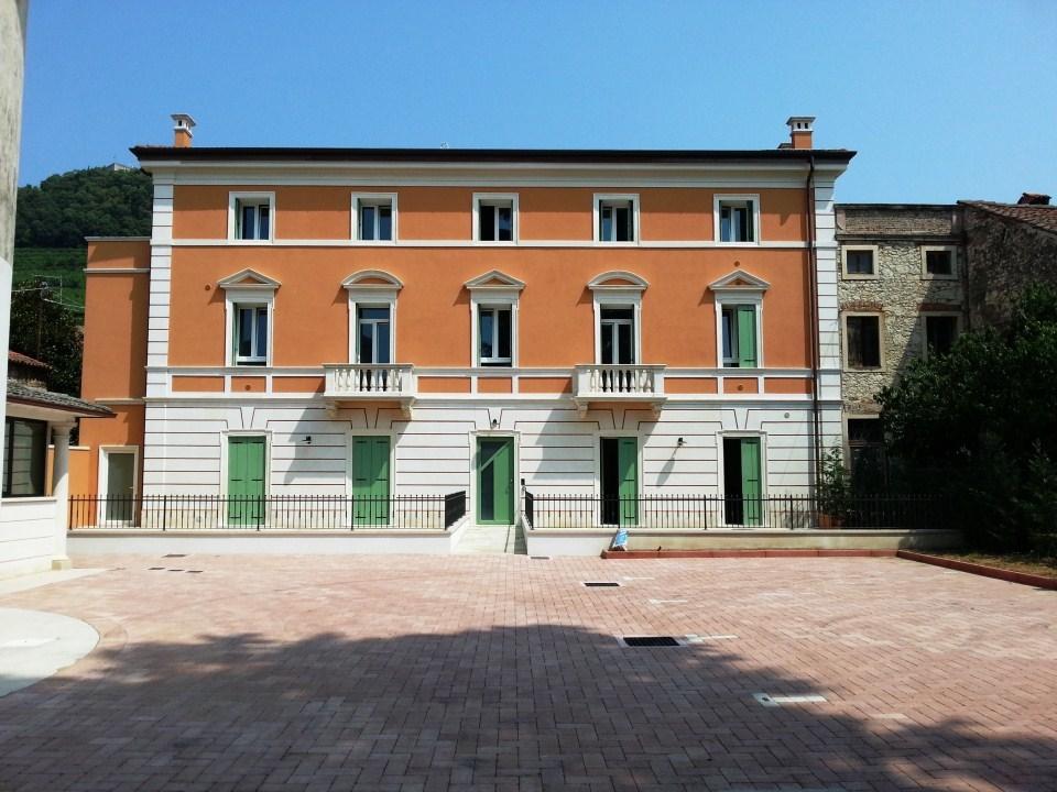 Appartamenti e Immobili Direzionali a Montecchio Maggiore