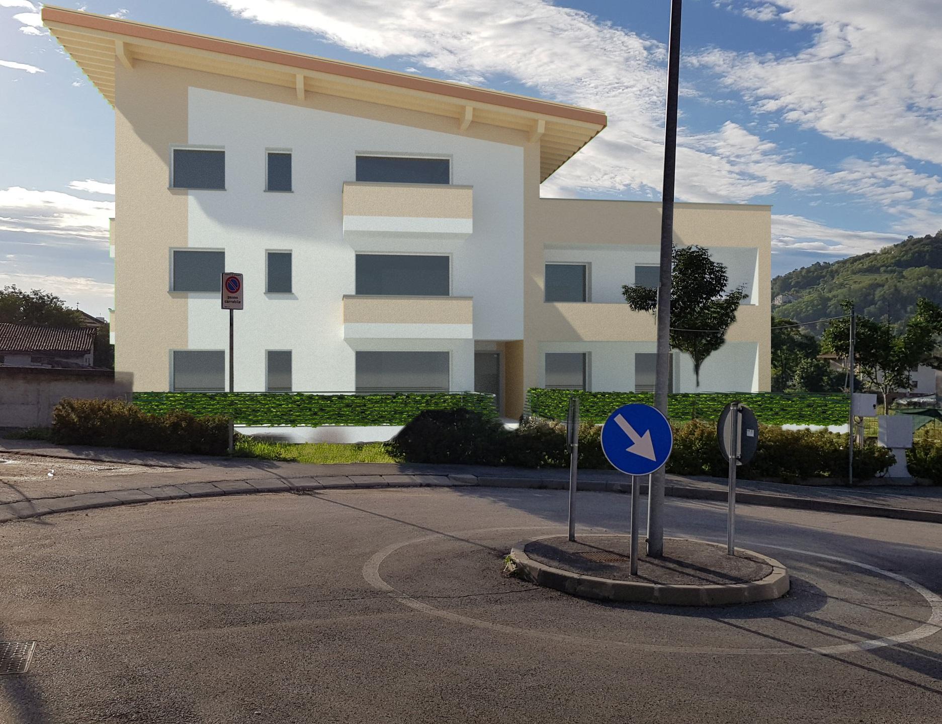 MA JOLIE - Appartamenti in Classe A ad Arzignano (PROSSIMAMENTE)